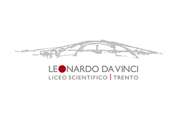 IN COLLABORAZIONE CON: LICEO SCIENTIFICO LEONARDO DA VINCI TRENTO